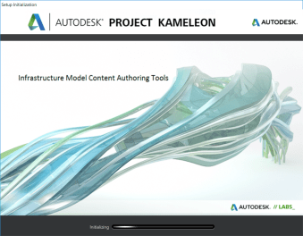 Project Kameleon Updated in Autodesk Labs